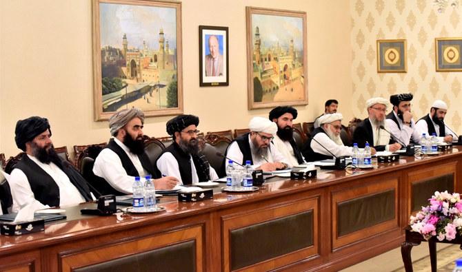 Taliban's TTP