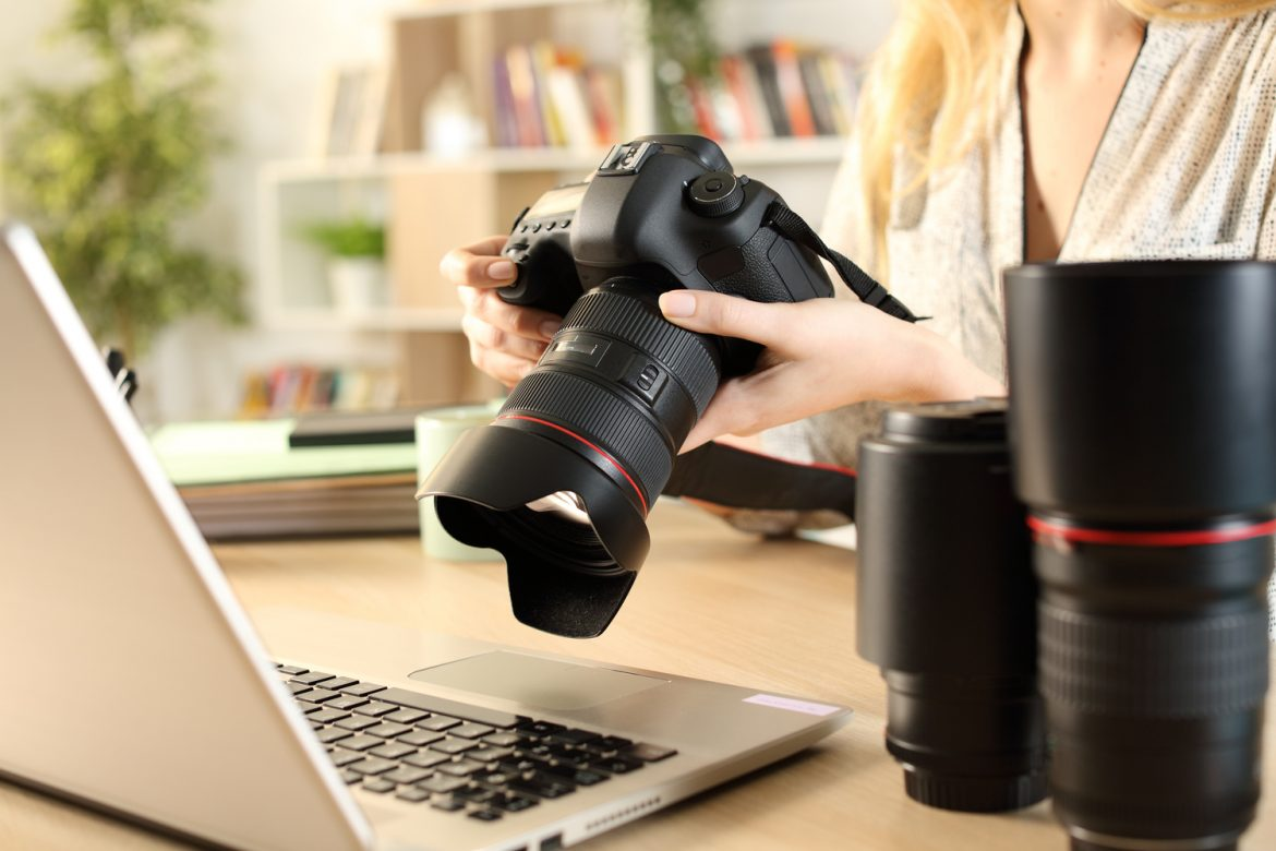 6 Steps to Start a Photography Business
