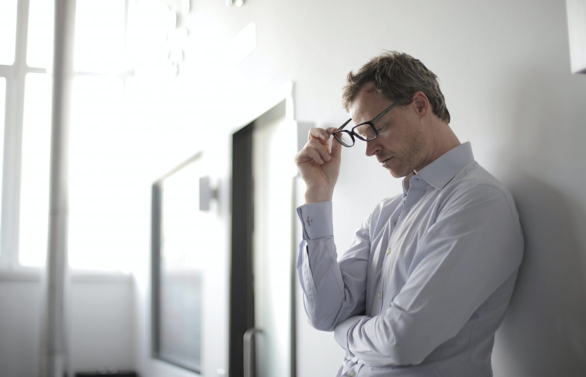 STRESS: HOW TO RECOGNIZE STRESS AND WHAT TO DO WITH IT