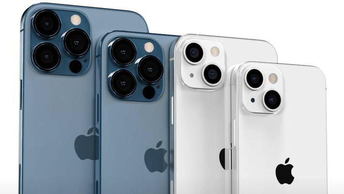 Here's Everything About the iPhone 13: Release Date, Rumors, Features, and Prices