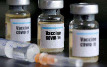 Pakistan's vaccine count